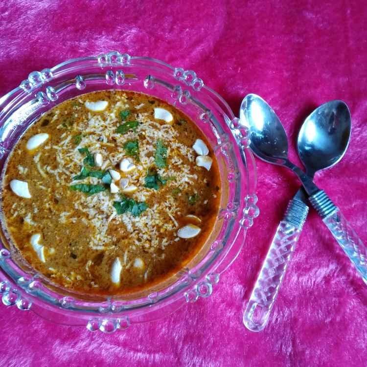How to make પનીર બટર મસાલા
