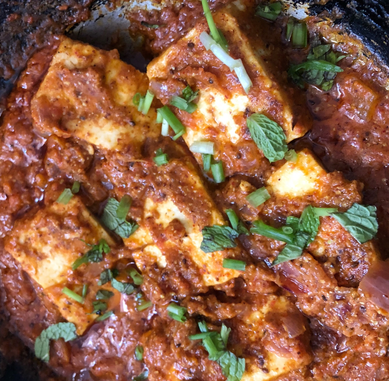 Photo of PANEER TIKKA MASALA by Harini Balakishan at BetterButter
