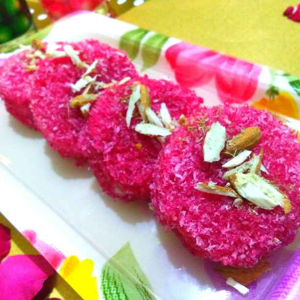 Photo of Instant Rose Delite by Harsha Israni at BetterButter