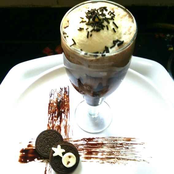 Photo of Ultimate surprise cold coffee by Harsha Israni at BetterButter