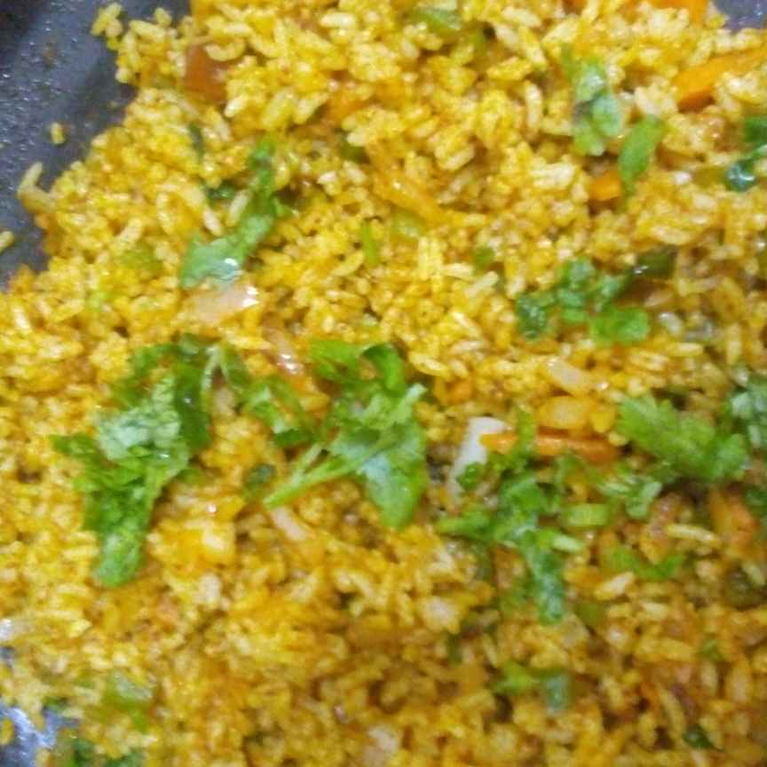 How to make Mumbai's Tawa pulao