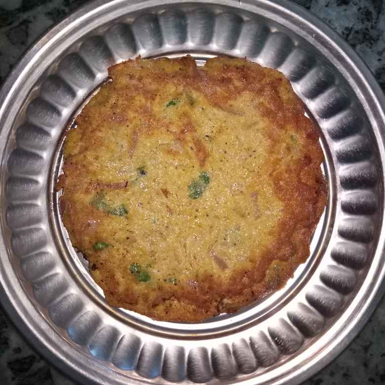 Photo of Fish egg omelette by Haseena Begam at BetterButter