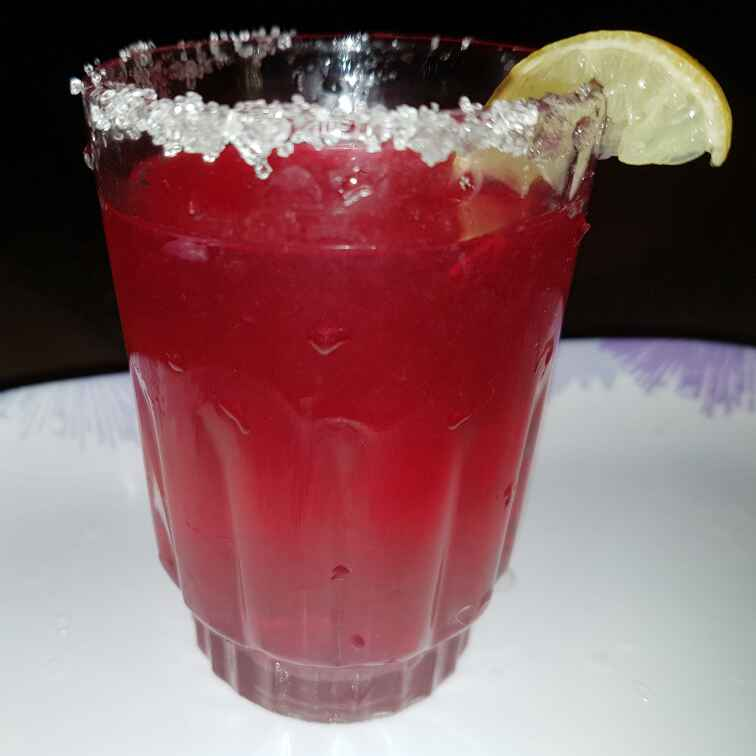 Photo of Rose Lemonade by Fazila  at BetterButter