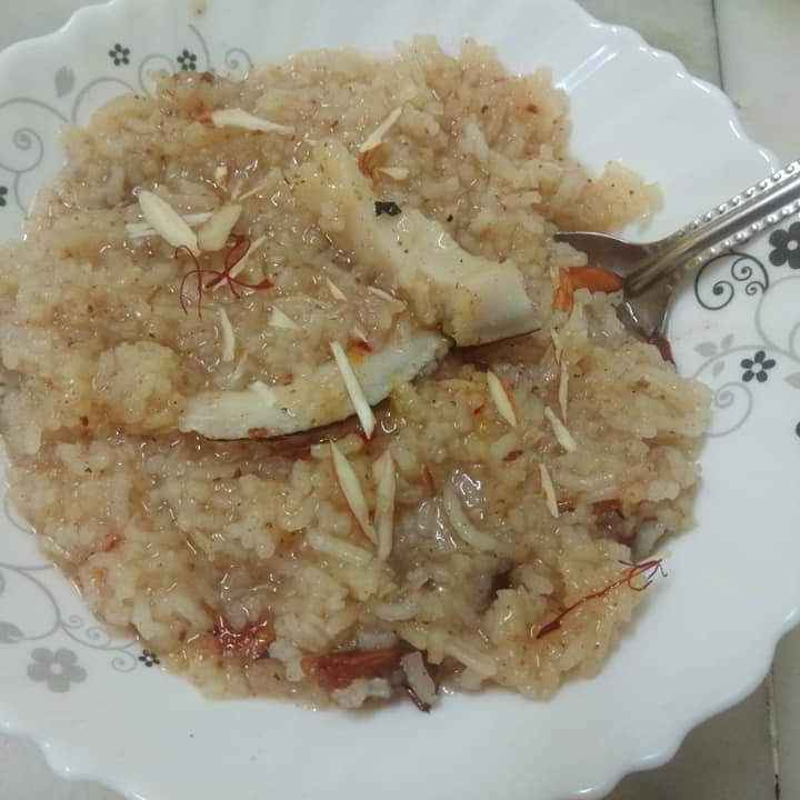 Photo of Sweet rice by   at BetterButter