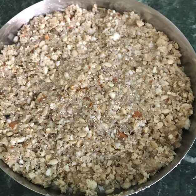 How to make મેવા પાક