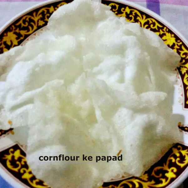 Photo of Ararot ke papad by Hem Lata Srivastava at BetterButter