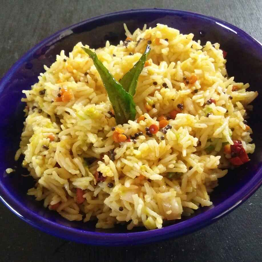 Photo of Avocado rise by Hem Lata Srivastava at BetterButter
