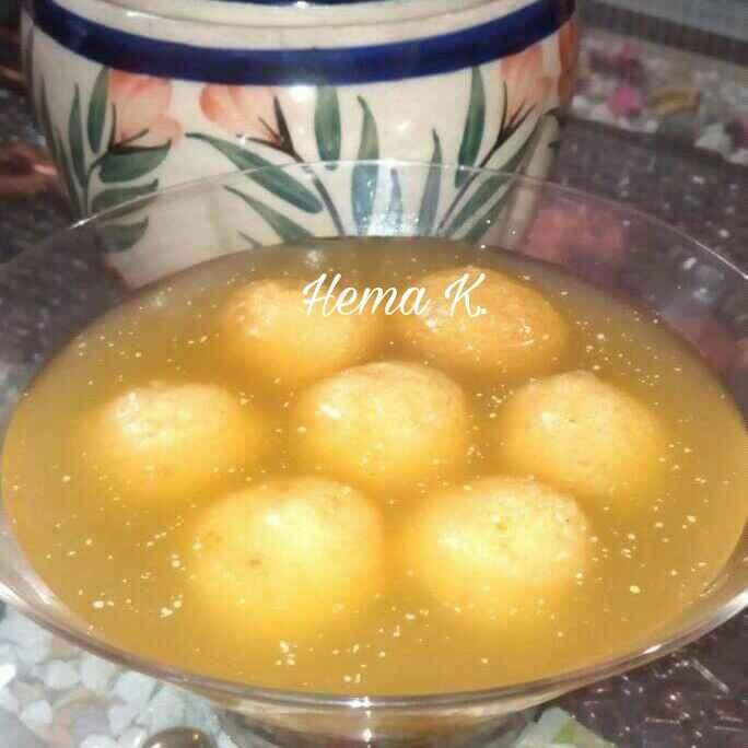 How to make Kanji Vada