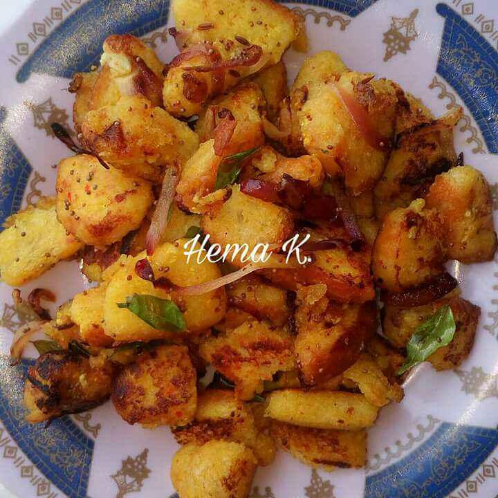 Photo of Mini Bread Dhokla by Hema Khanna at BetterButter