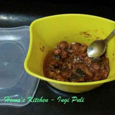 How to make Ingi Puli