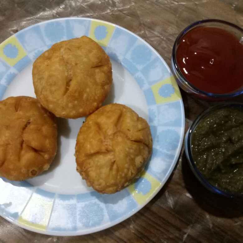 How to make Dal ki Kachori
