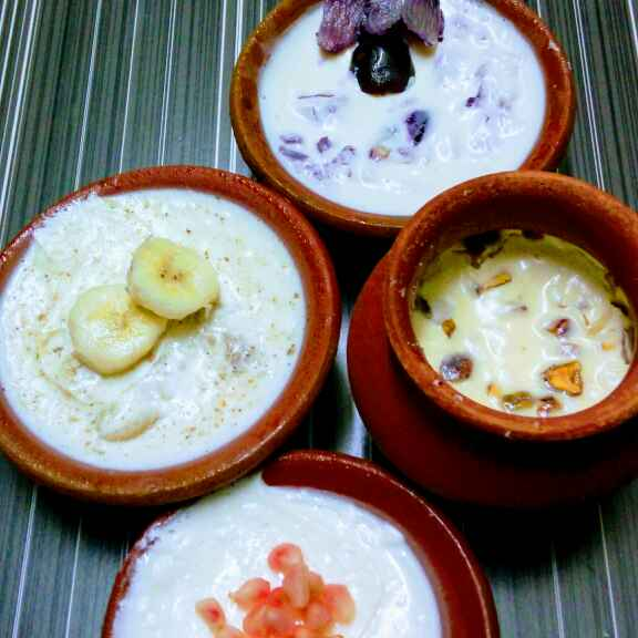 Photo of Baked yogurt by Hetal Sevalia at BetterButter