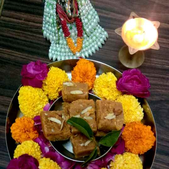 Photo of Mohanthal by Hetal Sevalia at BetterButter