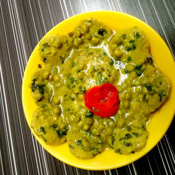 Photo of Tuver dhokli by Hetal Sevalia at BetterButter