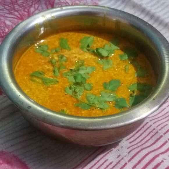Photo of dahi tikhari by Hiral Pandya Shukla at BetterButter