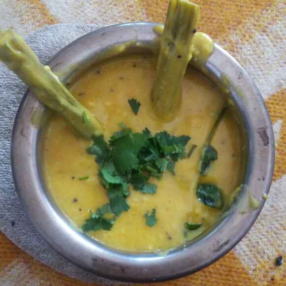 Photo of drumstick curry by Hiral Pandya Shukla at BetterButter