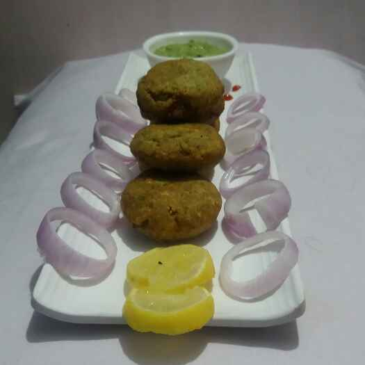 Photo of makhmalli choliya kabab by Hiral Pandya Shukla at BetterButter