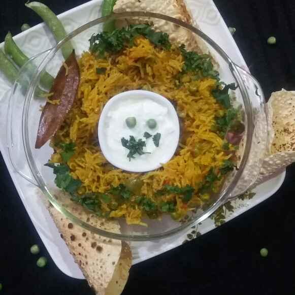 Photo of lilva pulao by Hiral Pandya Shukla at BetterButter