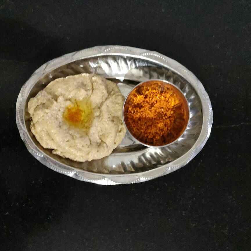 How to make Khichu