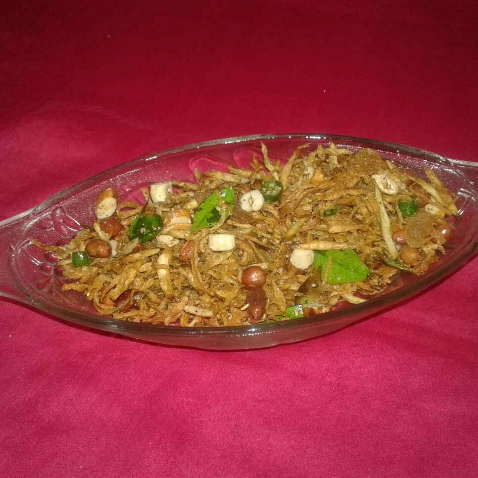 Photo of Sweet potato mixture by Hiral Hemang  Thakrar at BetterButter