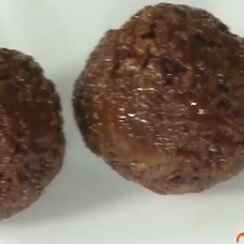 How to make Jaggery Coconut Laddu