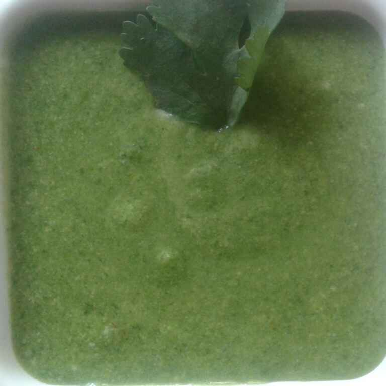 Photo of Green Chutney by Hiteshi Bassi at BetterButter