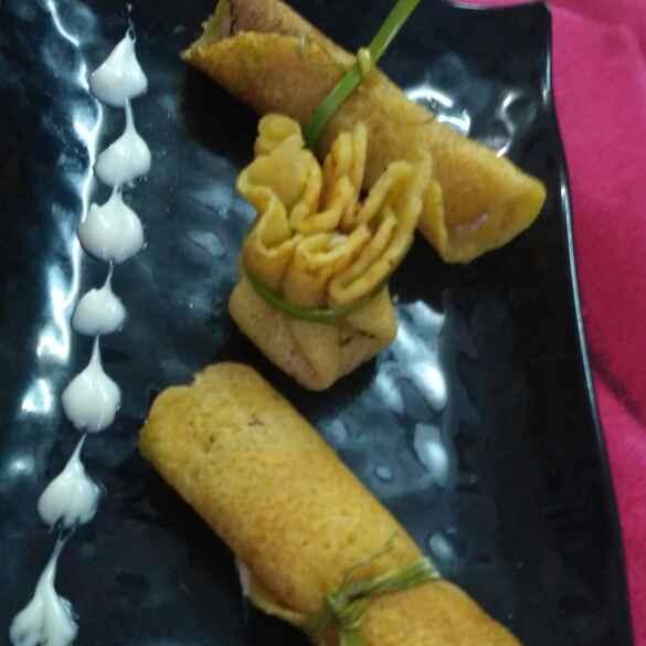 Photo of Moong dal potli by Honey Lalwani at BetterButter