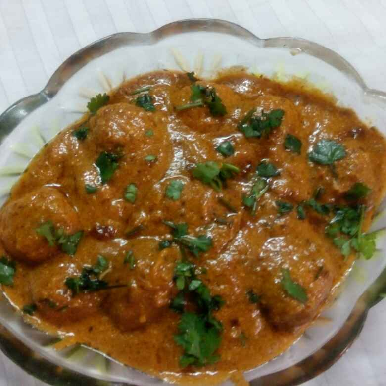 How to make Dum Aloo in my style