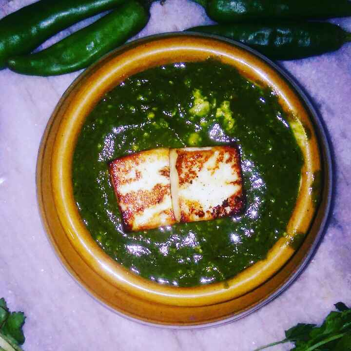 How to make Restaurant style palak paneer