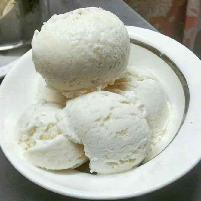 How to make Tender Coconut Ice-Cream
