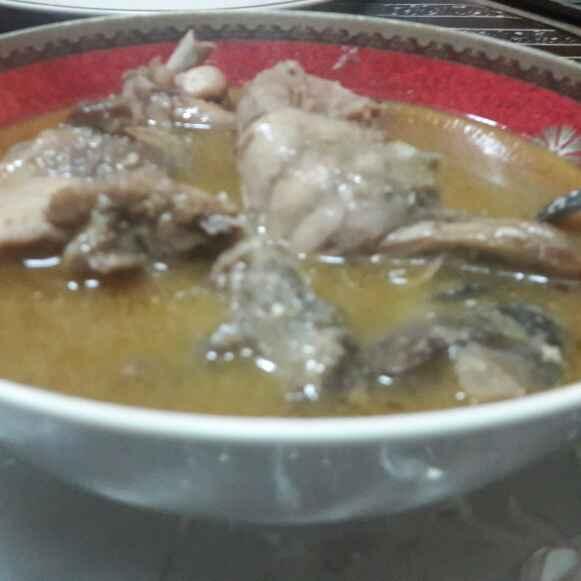 How to make Mughlai Chicken Korma