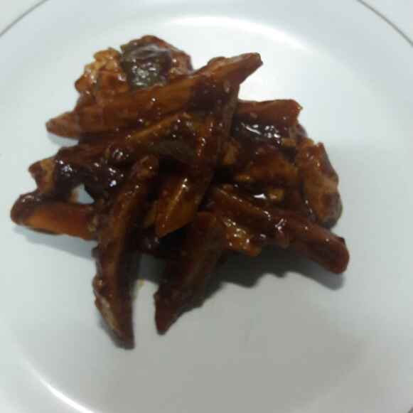 How to make Honey chilli paneer potatoe
