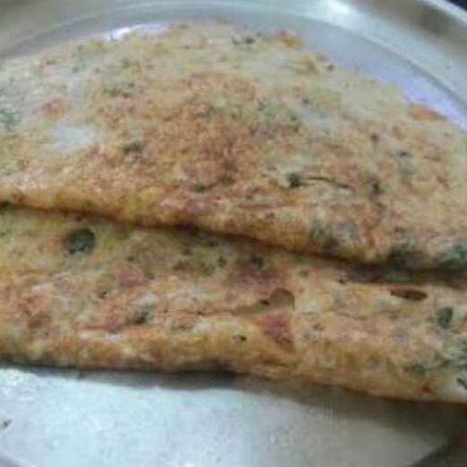 Photo of Instant Suji Dosa by Husn Ara Qureshi at BetterButter