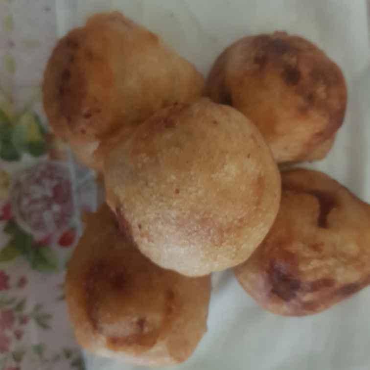 Photo of Puran poli or purnam burelu by Indira Bhaskar at BetterButter