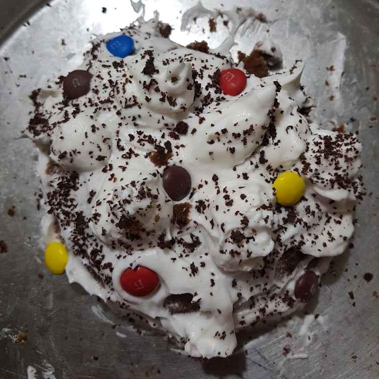 Photo of Eggless black forest cake by Indira Bhaskar at BetterButter