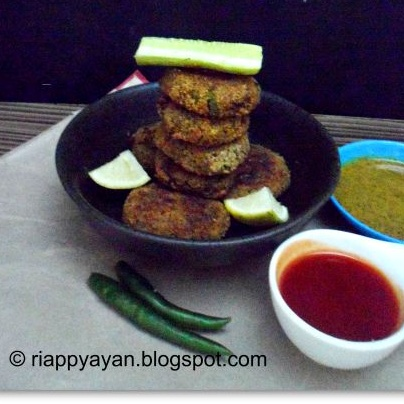How to make Baked Fish Croquette