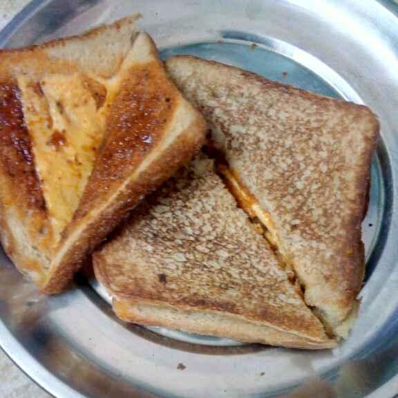 Photo of Cheese recipe by farhuraaz Peer at BetterButter