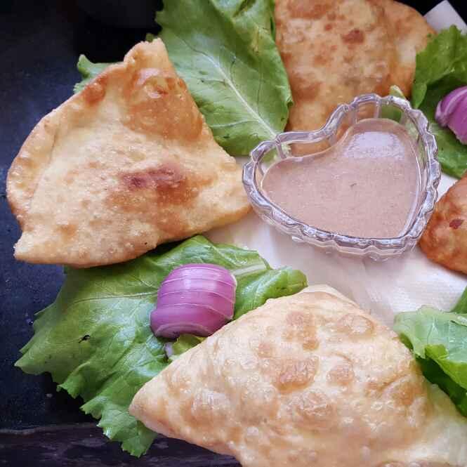 How to make Lukhmi -Hyderabadi Speciality.