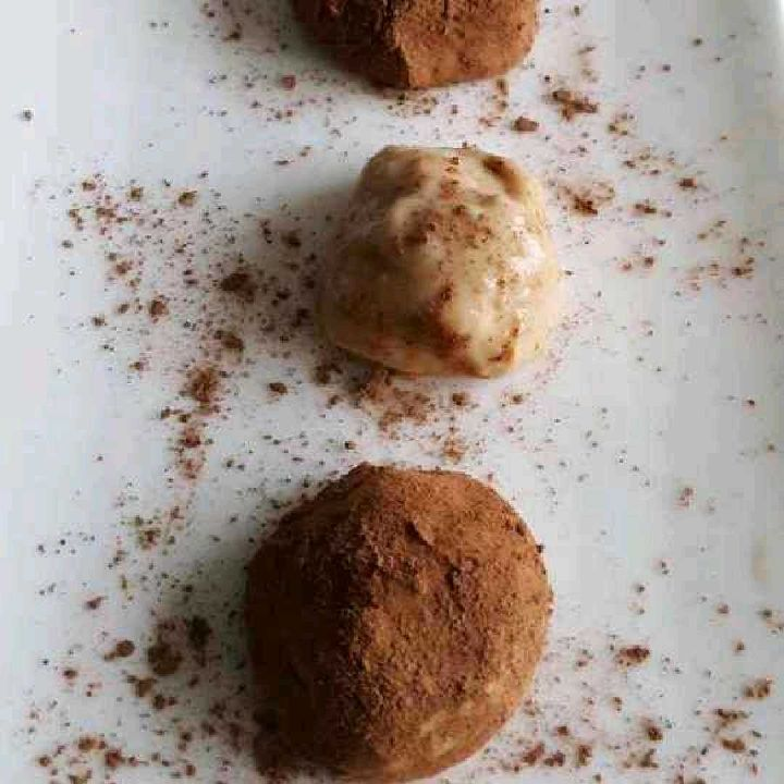 How to make Coffee Truffles