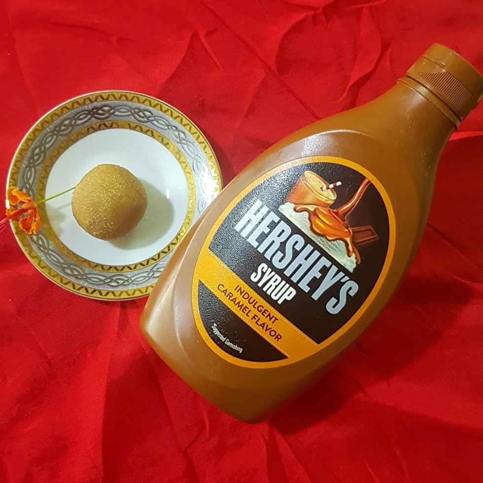 Photo of Caramel Pedas by Insiya Kagalwala at BetterButter