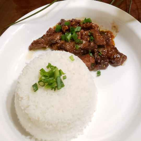 Photo of Mangolian Mutton by Insiya Kagalwala at BetterButter