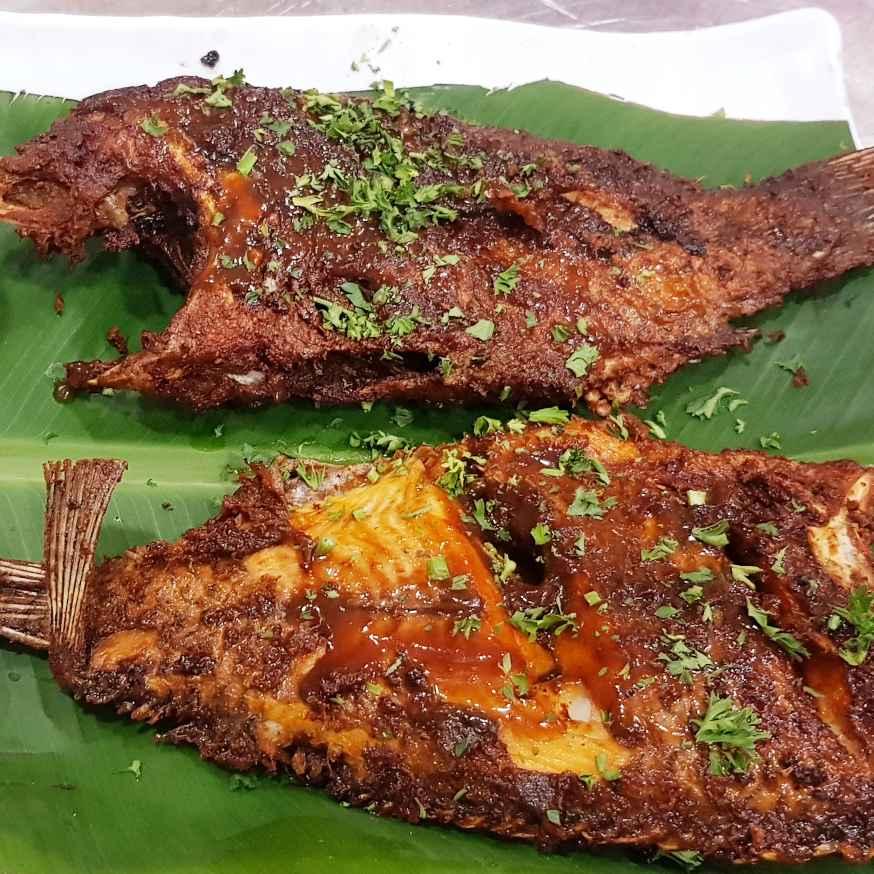How to make Teriyaki Fish