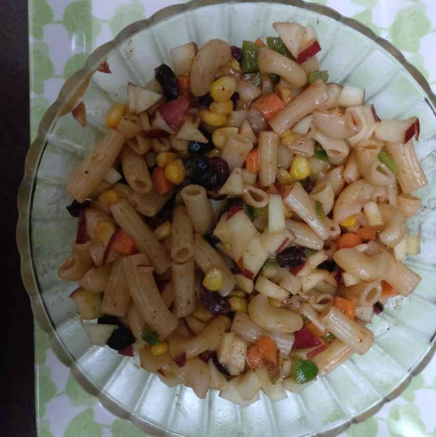 Photo of Macaroni Salad by Isha Arora at BetterButter