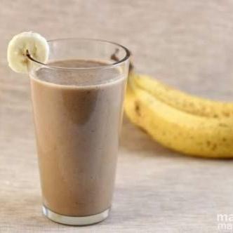 How to make Banana Coffee