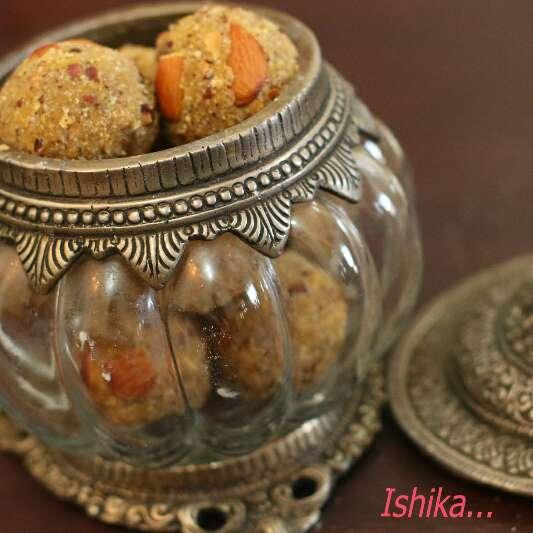 Photo of Aaate Di Pinni by Ishika Uppal at BetterButter