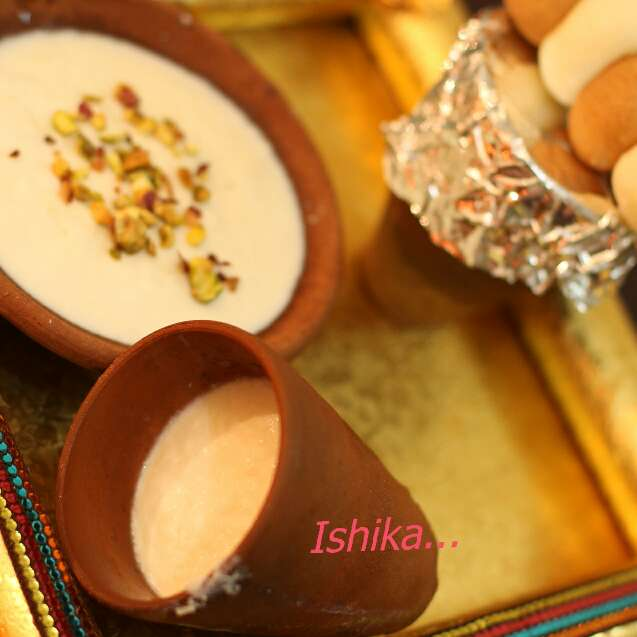 How to make Mishti Doi