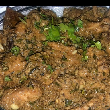 Photo of Dahi Chicken (Curd based Chicken) by Pushpa Kotian at BetterButter