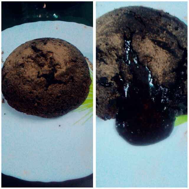 How to make Choco Lava Cake