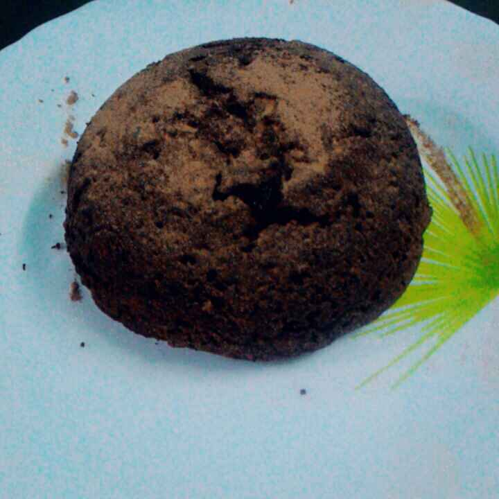How to make Choco Lava Cake