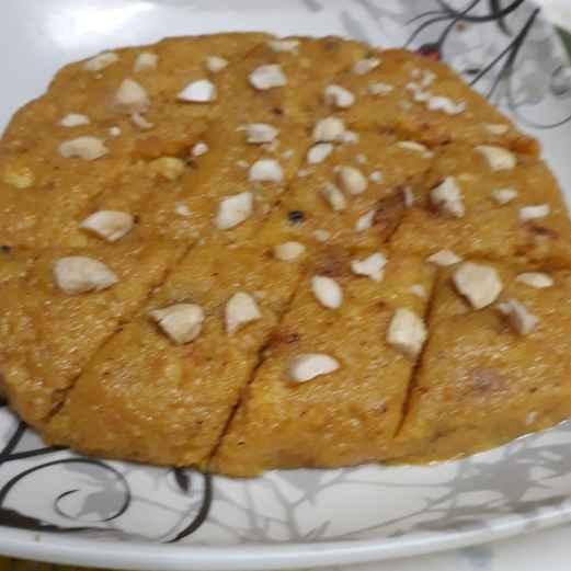 Photo of Mango  borfe by Jaba Sarkar at BetterButter